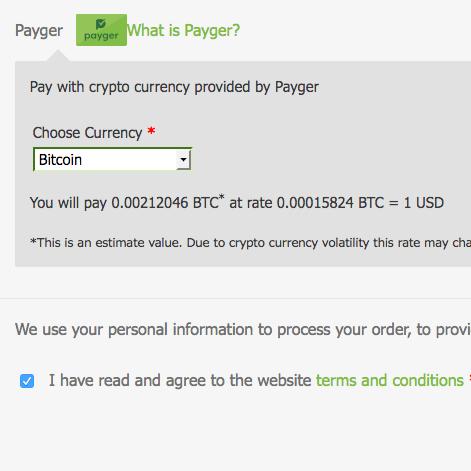 Screenshot_Payger-Checkout